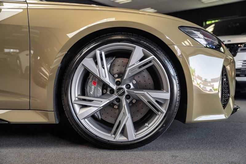 Audi RS6 Avant Exclusive Keramisch Akrapovic B&O High End RS 6 TFSI quattro afbeelding 9