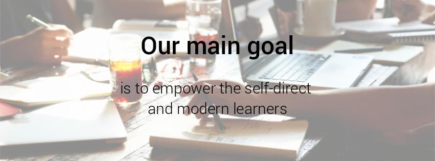 Self-direct learner