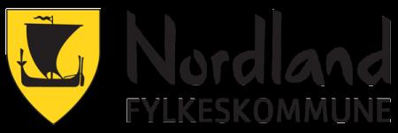 Logo Nordland Fylkeskommune