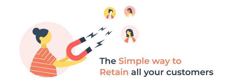 Retainful- The FREE Conversion Marketing tool for Shopify & WooCommerce