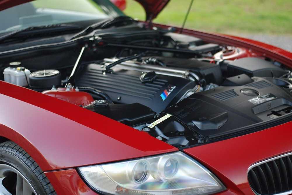 Z4M Engine