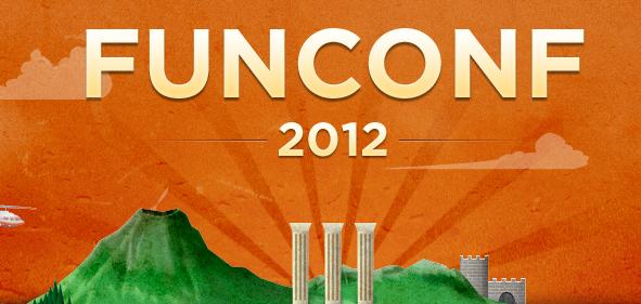 Funconf III 2012