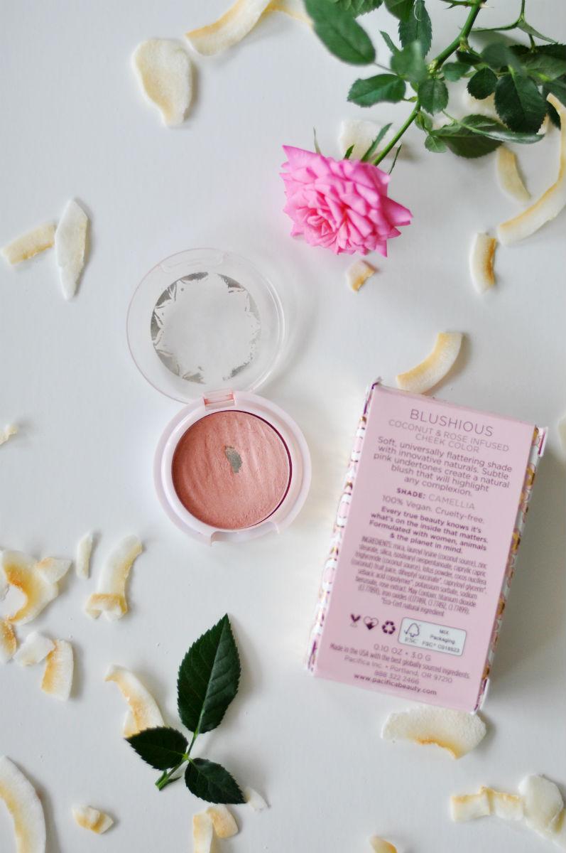 Pacifica Blush Camellia