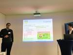 """Workshop """"Offene Geodaten in Forschung und Entwicklung"""" in Berlin"""