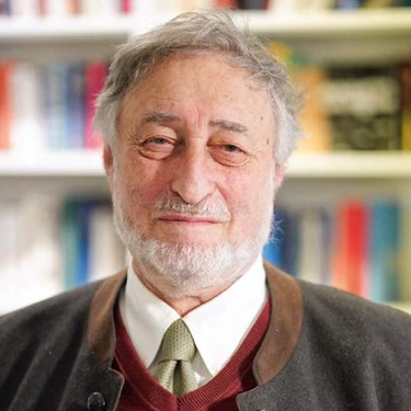 Univ.-Prof. Micha Brumlik