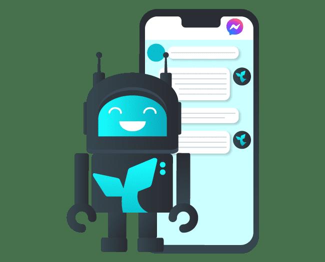 Optimiza tus tiempos de respuesta con Sirena Bots