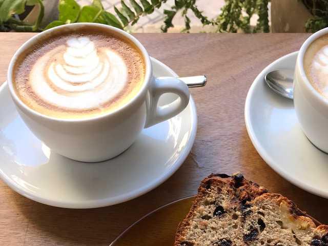 Die besten Cafés für Frühstück in Palma