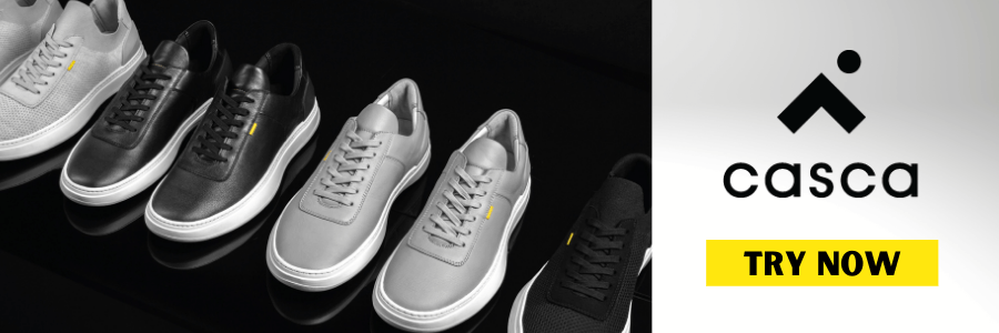 Casca Shoes Review Image
