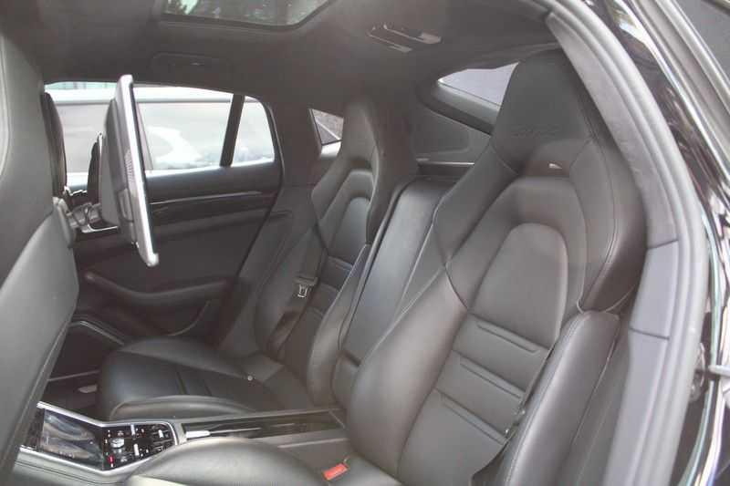 Porsche Panamera 4.0 Turbo Zeer compleet! afbeelding 17