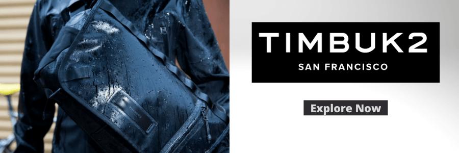 Timbuk2 Review - Explore Now