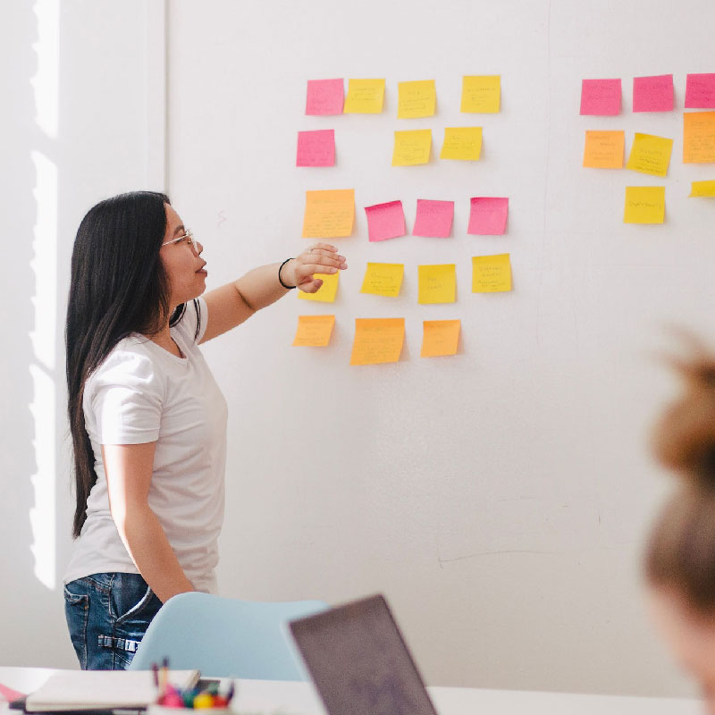 Bringing Human-Centered Design to the State