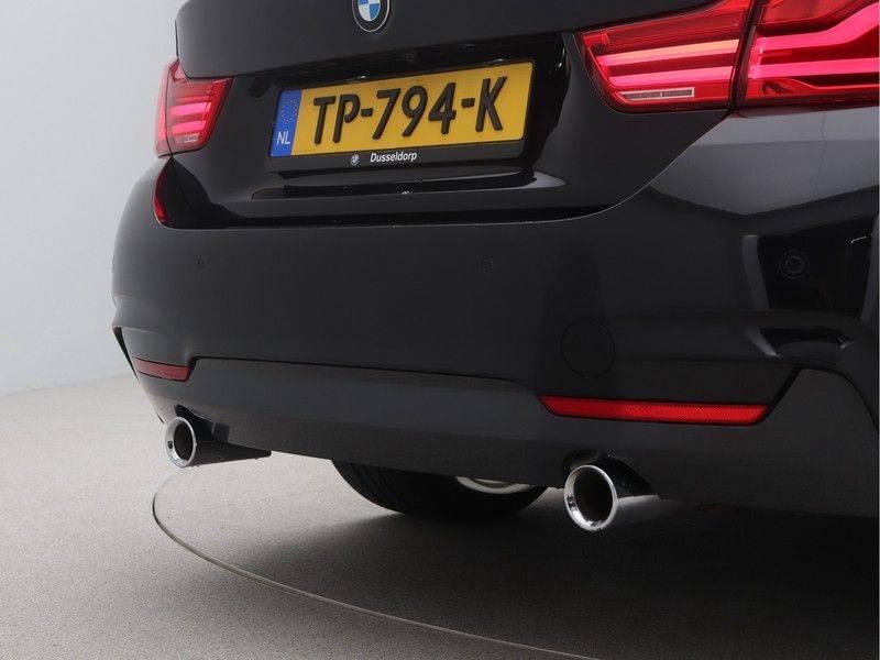 BMW 4 Serie Coupé 440i High Executive M-Sport afbeelding 25