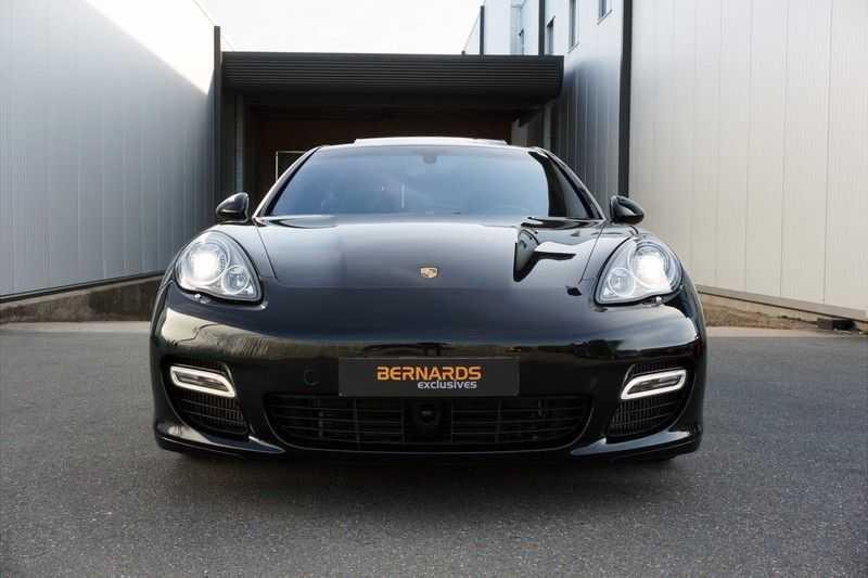 Porsche Panamera 4.8 Turbo *PCCB *Carbon afbeelding 19