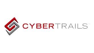 Cybertrail's logo