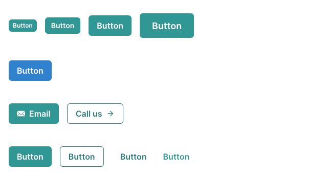 chakra Buttons