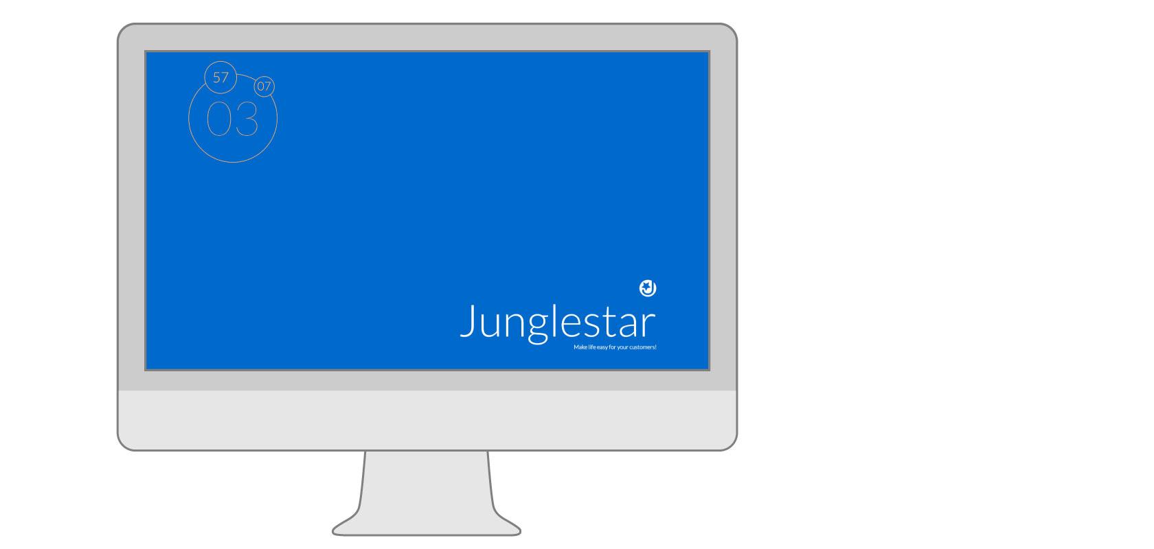 junglestar