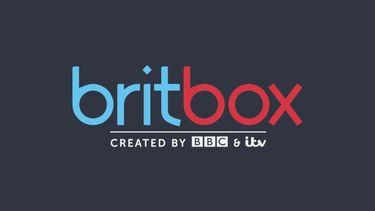 Britbox US logo