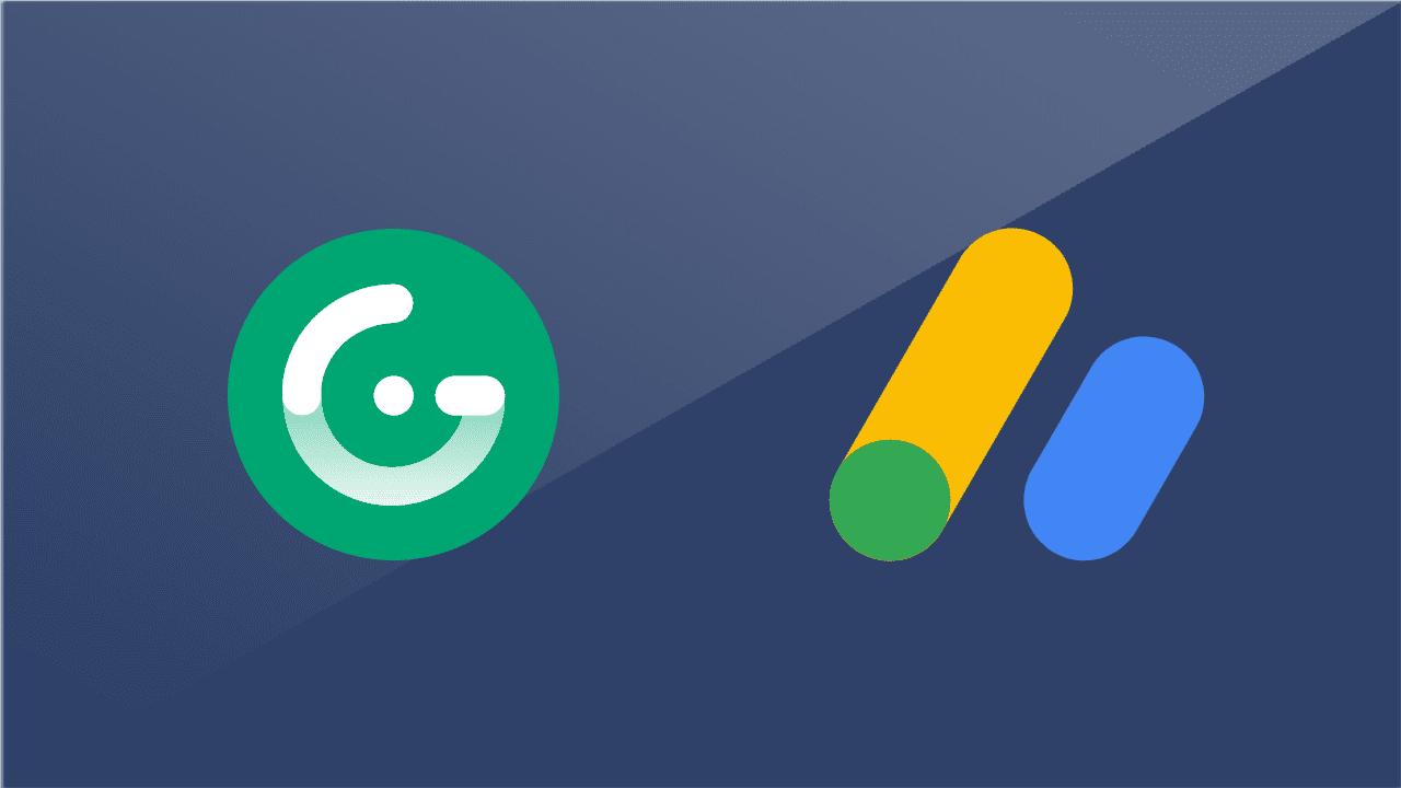 Gridsomeで作ったサイトにGoogle Adsenseを導入する方法