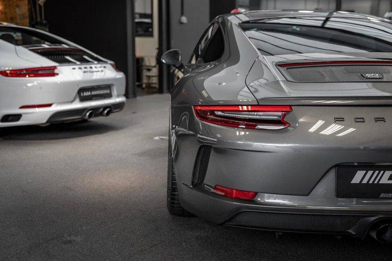 Porsche 911 991.2 GT3 Touring PCCB Lift Carbon 4.0 GT3 Touring Package afbeelding 12