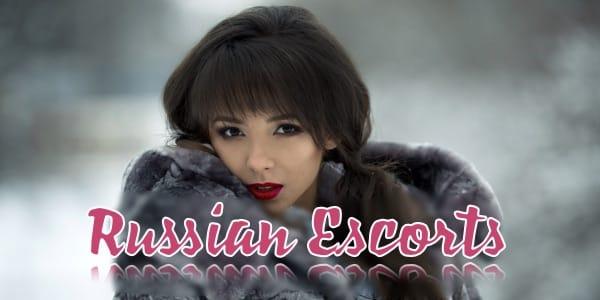 Russian Escorts