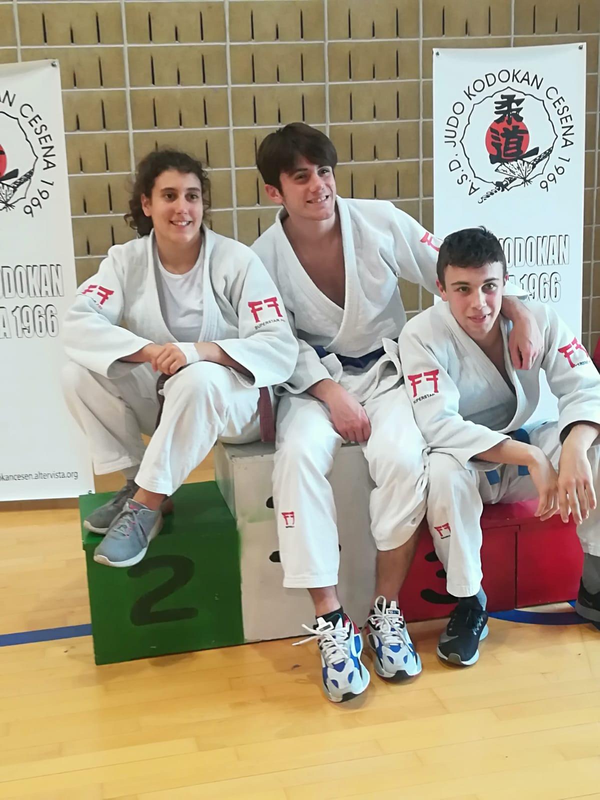 Maia, Francesco, Filippo