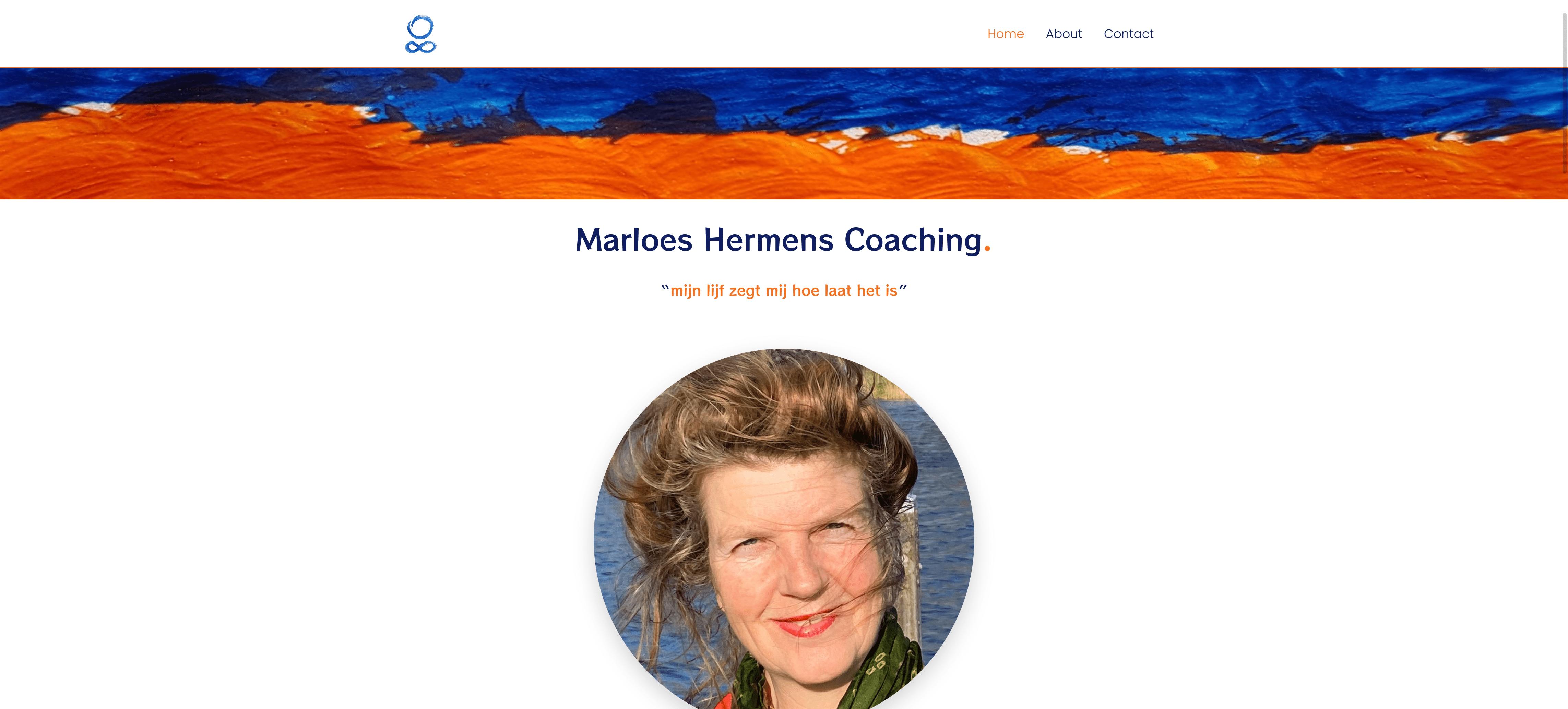 Marloes Hermens Coaching