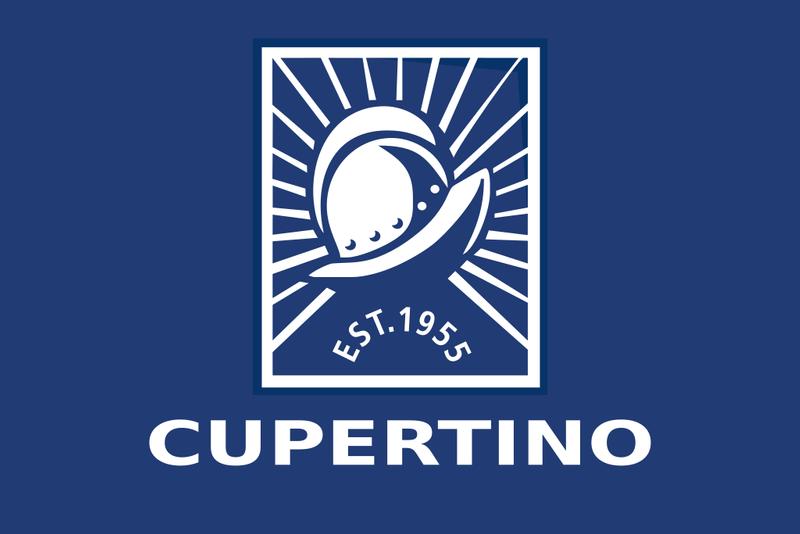 logo of City of Cupertino