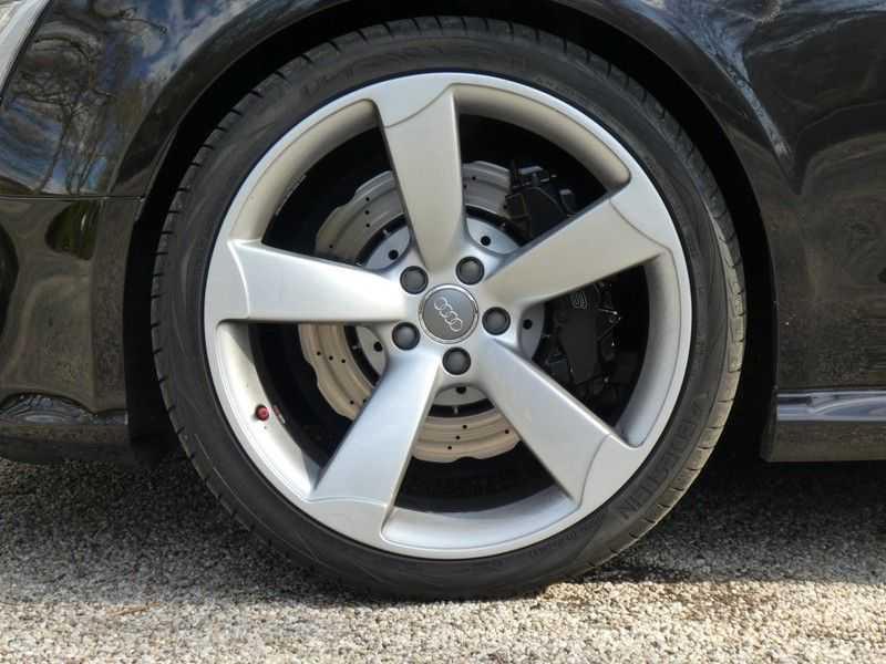 Audi RS5 Coupé 4.2 FSI Quattro afbeelding 19