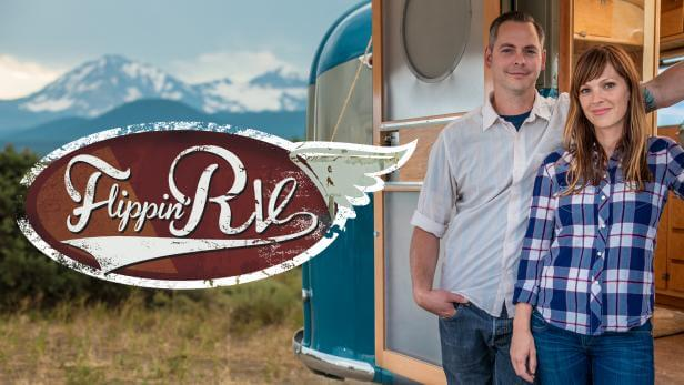 Flipping Rvs tv show image