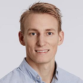 Tobias Schelle fra Billy Regnskabsprogram