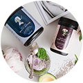 Skin Care Product Nutritious Powders by lovesoul Shop