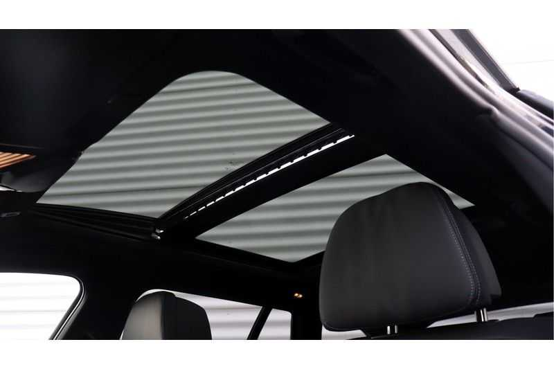 BMW 5 Serie Touring 530i High Executive M Sport Driving Assistant Prof, Head-Up Display, DAB, Memory afbeelding 8