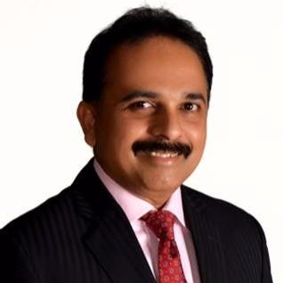 Anil Radhakrishnan