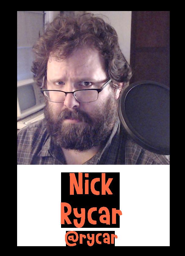 Nick Rycar
