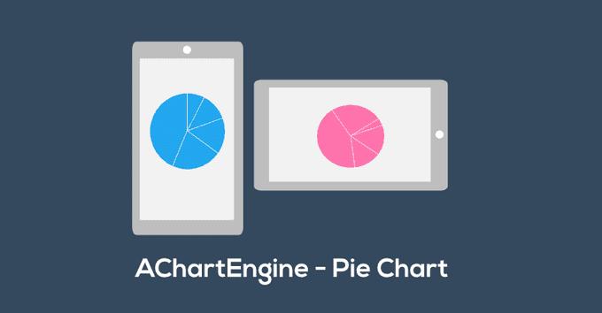 สร้างกราฟ Pie Chart บน Android ด้วย AChartEngine