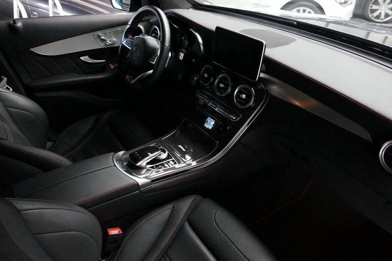 Mercedes-Benz GLC 43 AMG 4MATIC afbeelding 16
