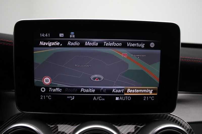 Mercedes-Benz C-Klasse 43 AMG 4MATIC|Alle opties behalve Trekhaak| afbeelding 5