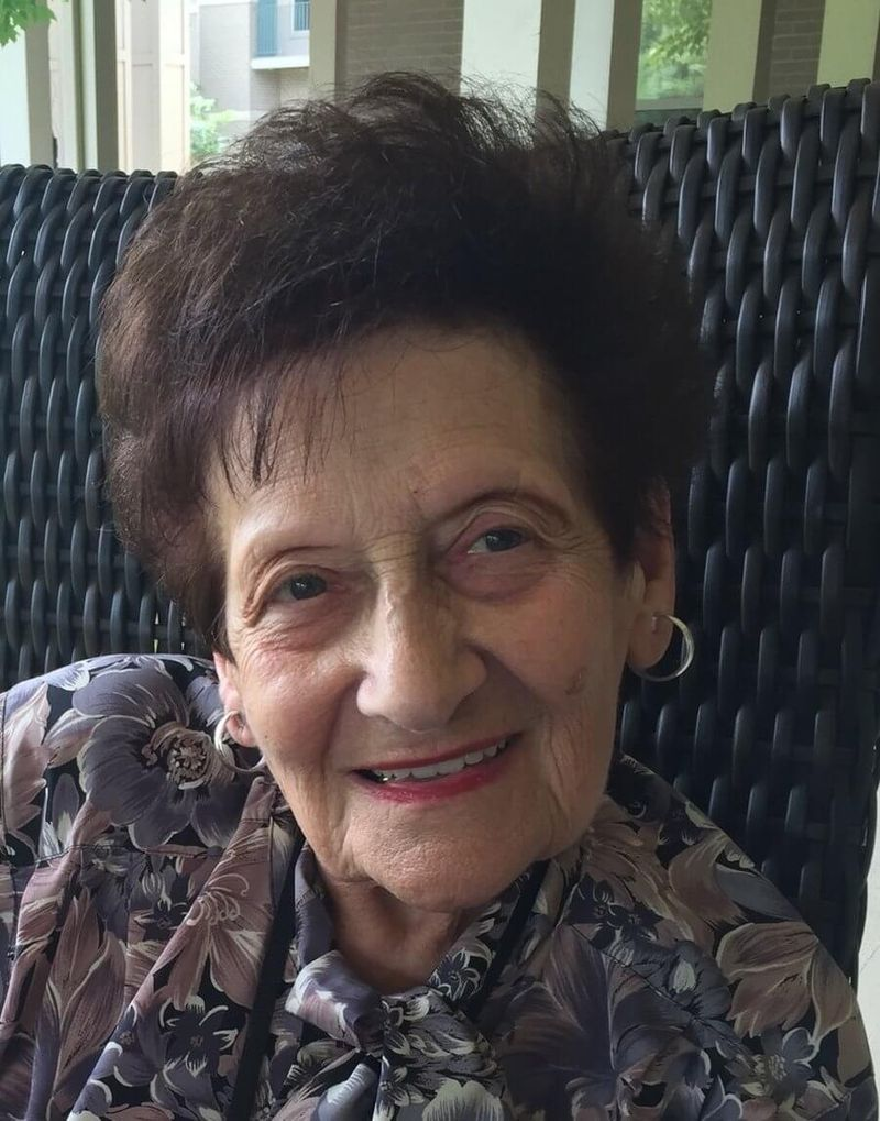 Grandma Fran