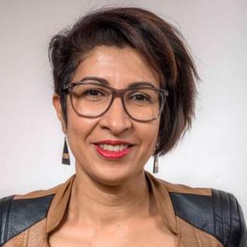 Nadia Lamarkbi