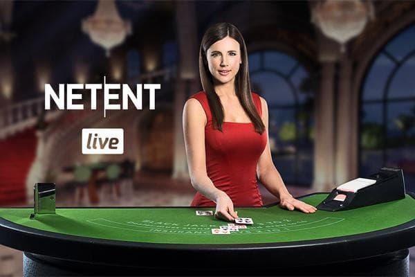 netent live blackjack banner