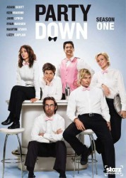 cover Party Down - S1