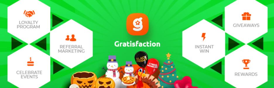 Gratisfaction