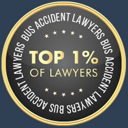 Bus Accident Lawyers in Los Angeles, California