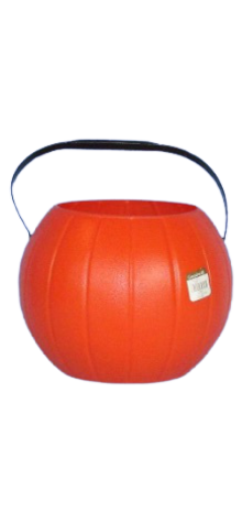 Pumpkin Container photo