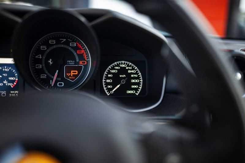 "Ferrari FF 6.3 V12 HELE *Collector Car / Passenger Display / 20"" / Carbon / Memory* afbeelding 18"