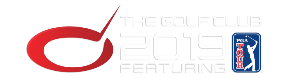 The Golf Club 2019 (Week 1) Logo