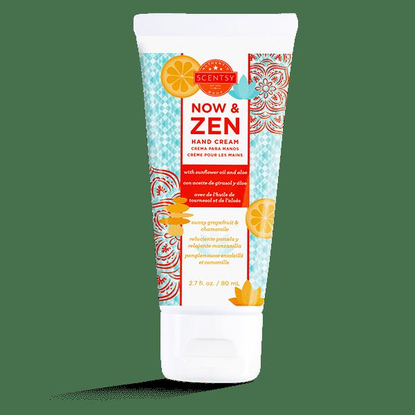 Now & Zen Hand Cream