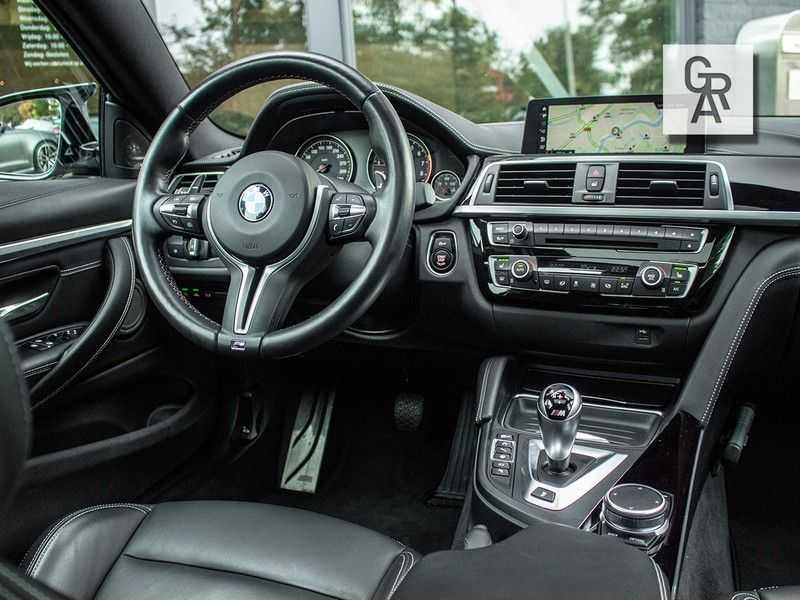 BMW M4-serie Coupé M4 Competition | Schuifdak | Carbon afbeelding 8