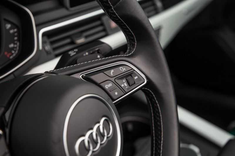 Audi A5 Cabriolet 3.0 TFSI S5 quattro | 354PK | Hoofdruimte verwarming | Trekhaak | Virtual Cockpit | Matrix LED | Camera afbeelding 17