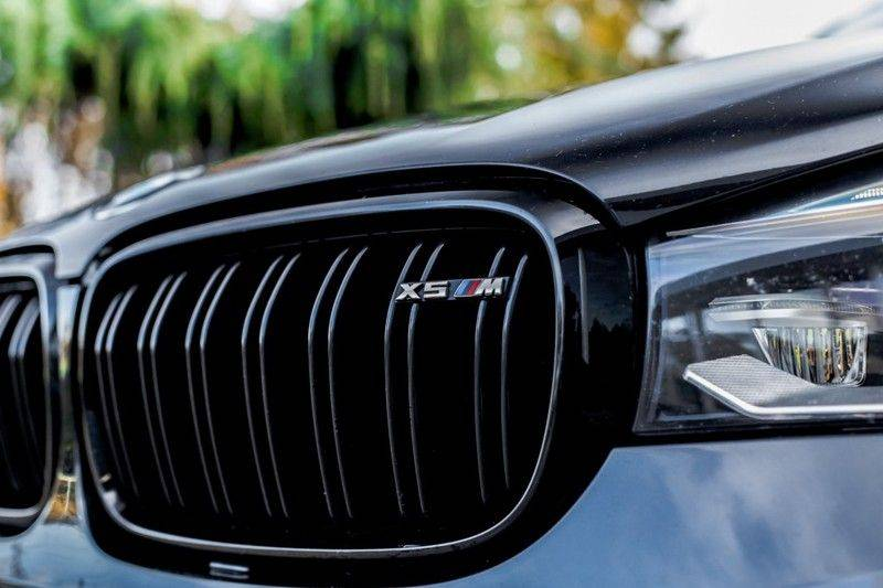 BMW X5 M Driver's package 575PK Bang & Olufsen NP â¬190.000,- afbeelding 6